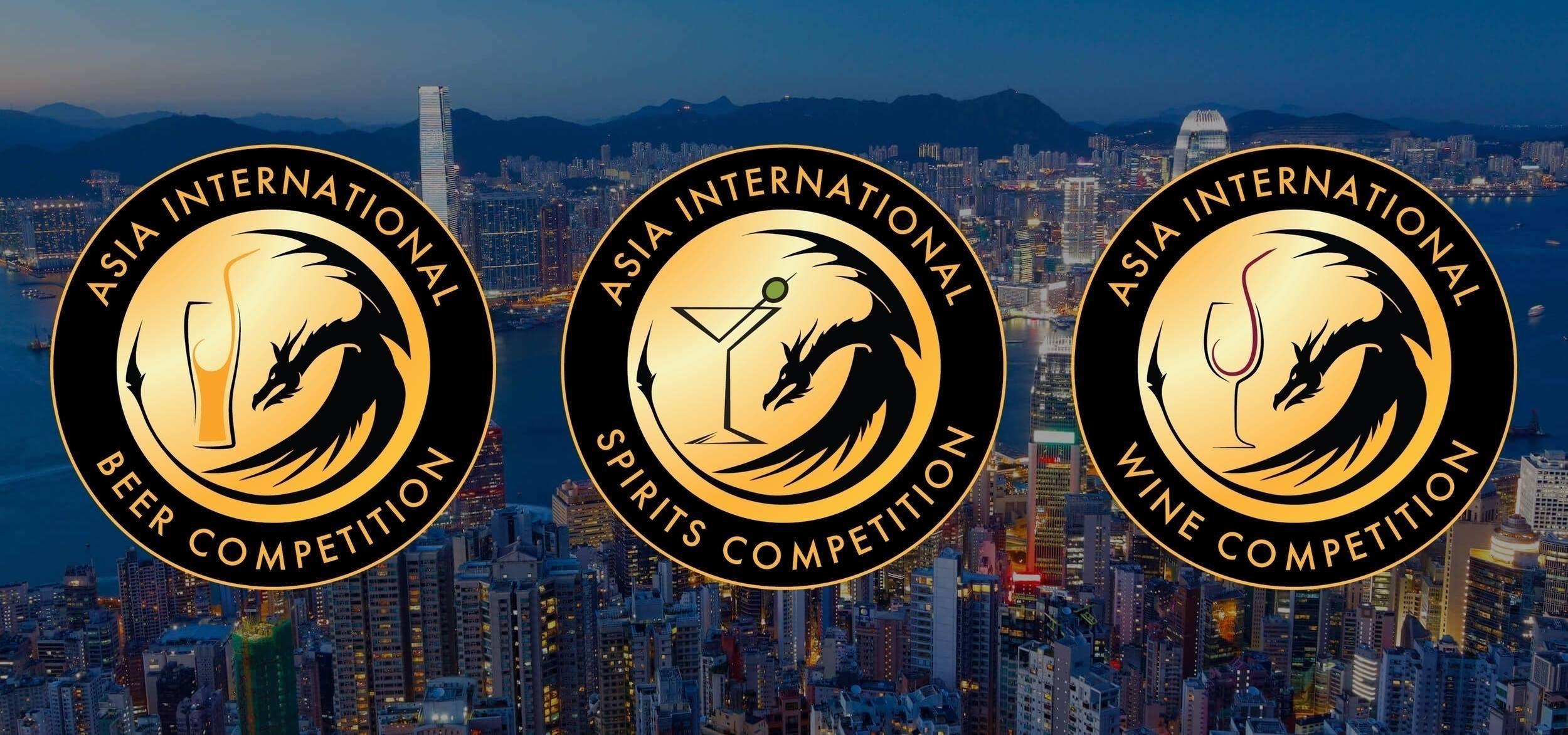 IBC Medal Designs