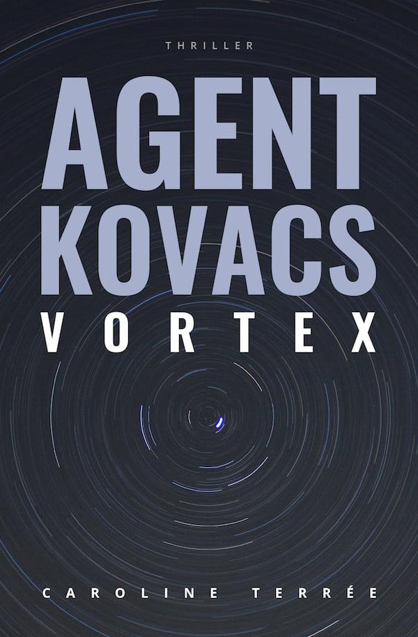 Agent Kovacs (CSU#09) : Vortex, Caroline Terrée