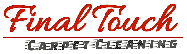 Final Touch Carpet Cleaning logo