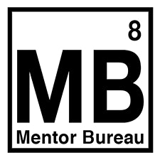 Mentor Bureau - We are a global network of startup founders, innovation partners, collaboration catalysts, and results-driven mentors who create velocity – both direction and speed – for our clients.