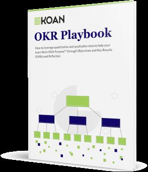 okr playbook cover