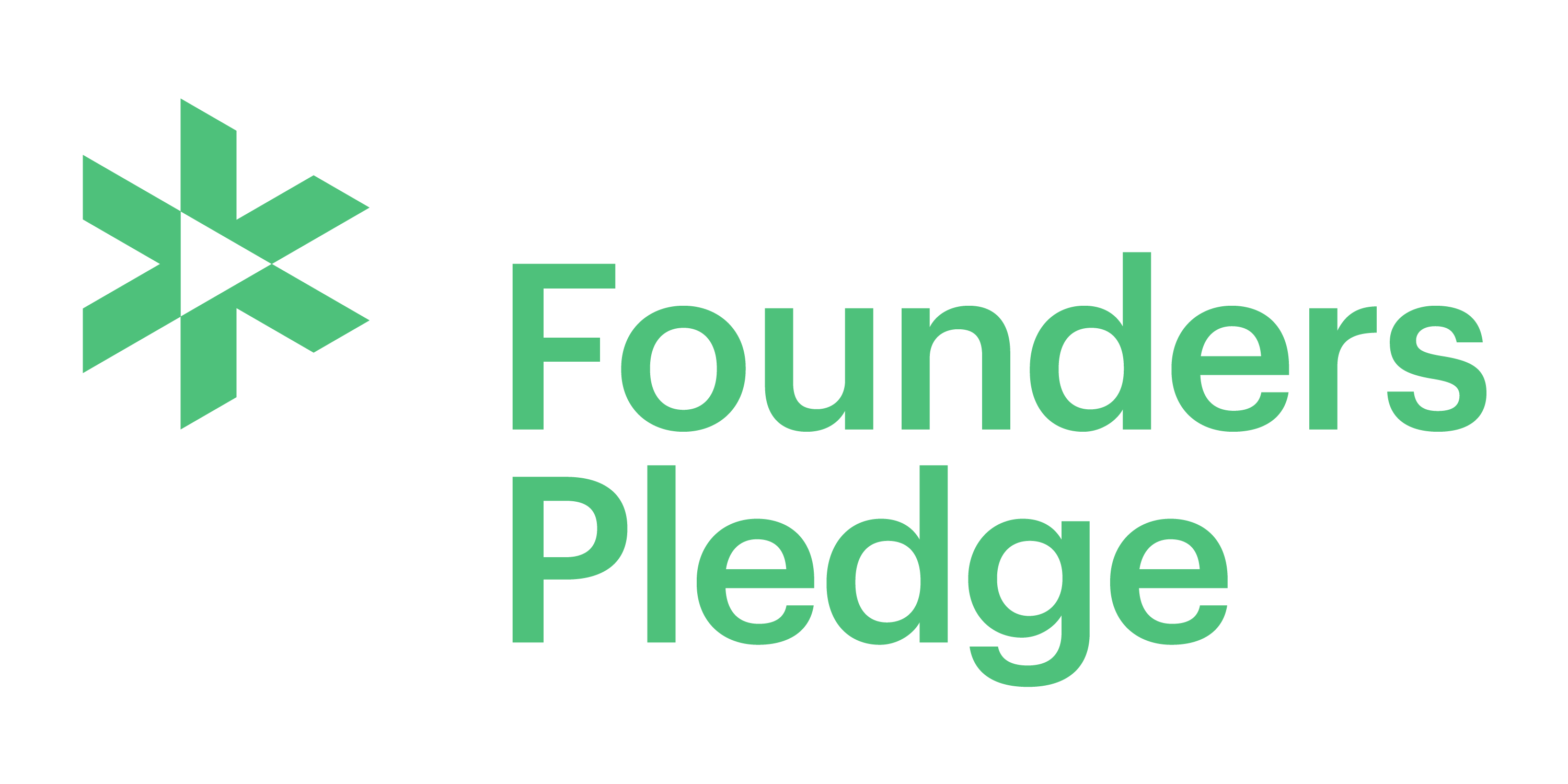 The Founders Pledge
