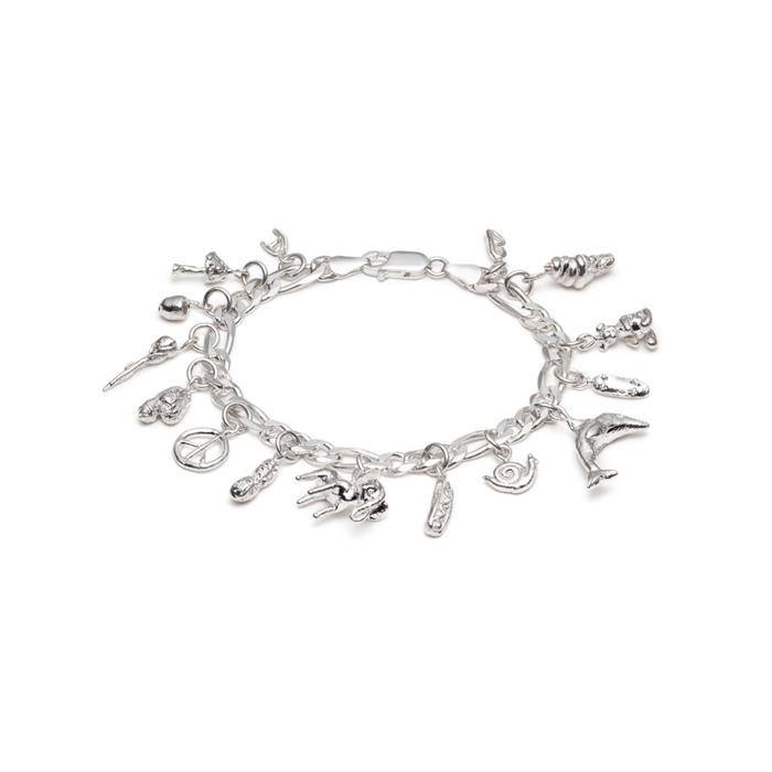 Bracelet de charmes