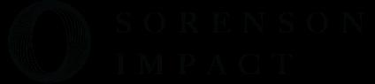 Sorenson Impact Center Logo