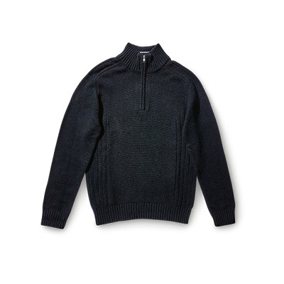 Aldi's Men's Wool Blend Jumper