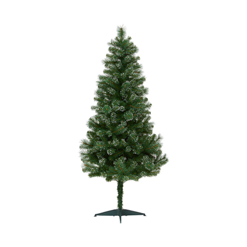The Reject Shop - Snow Tipped Christmas Tree 626 Tips 1.8m