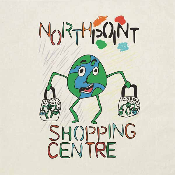 Northpoint Shopping Centre Eco Bag