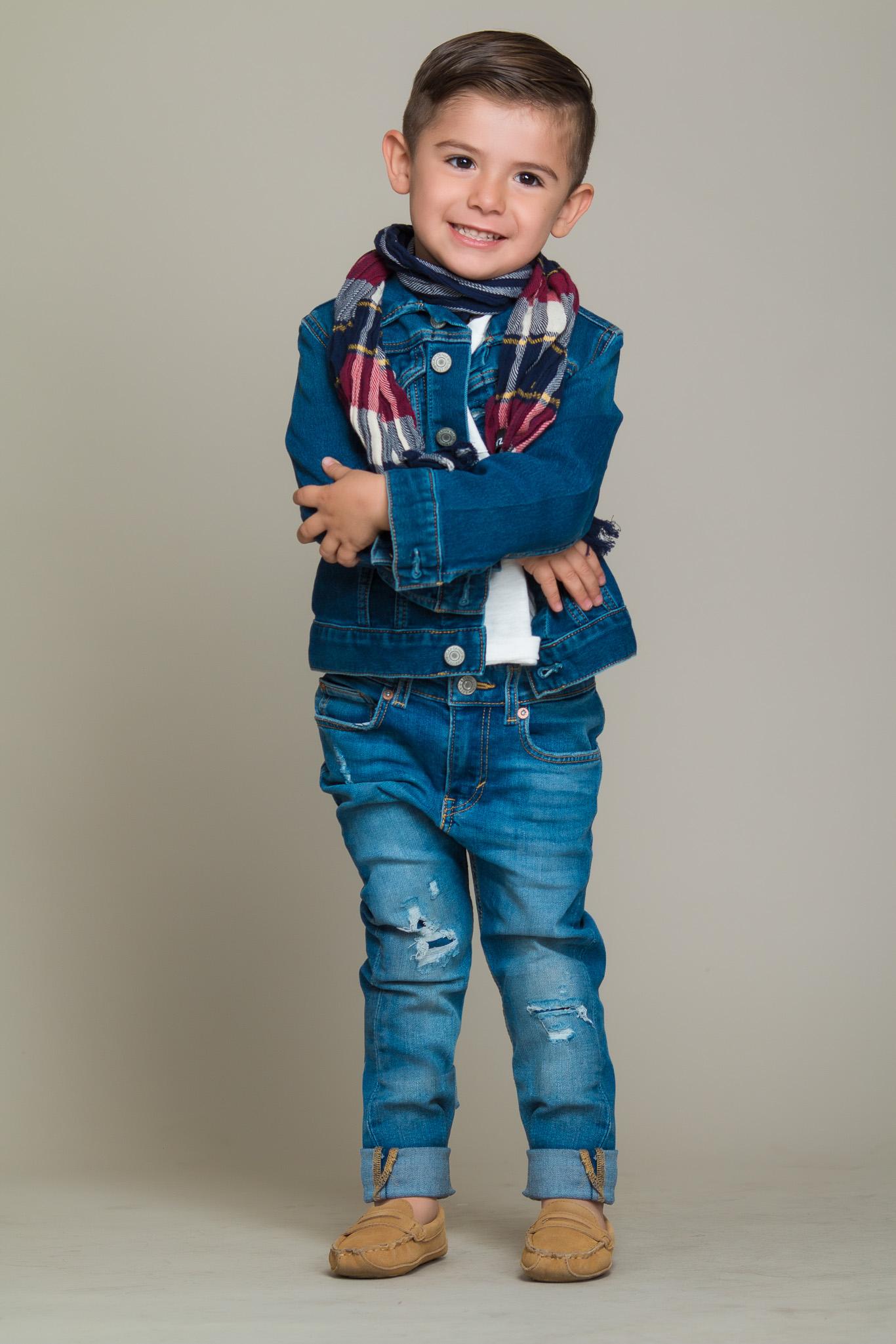 Kid Talent Model