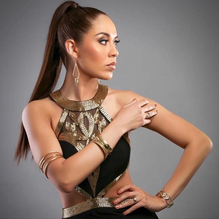 Jackie Garcia CEO at Bazaar Models