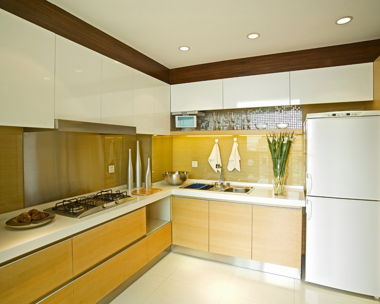 Update Your Kitchen Cabinets