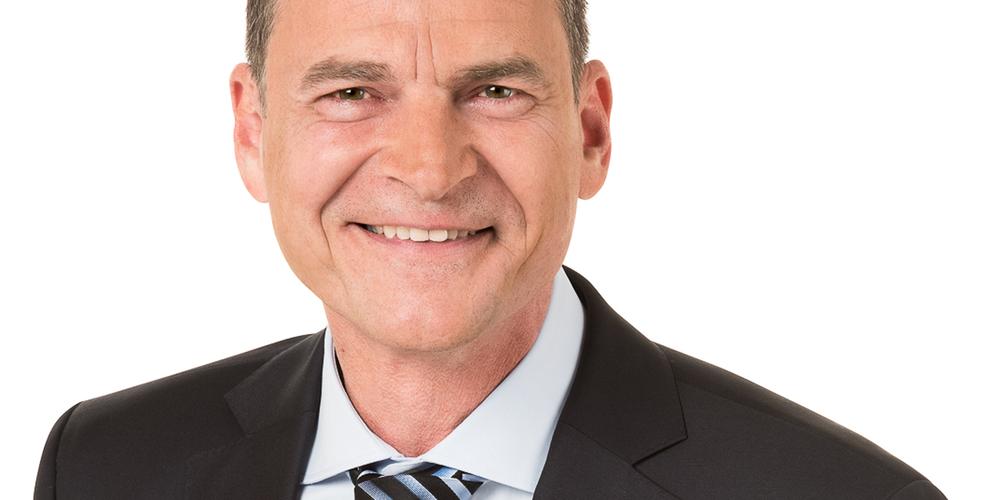 Ralf Zeiler, CEO der Katalys AG
