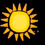 Flexible working-sun