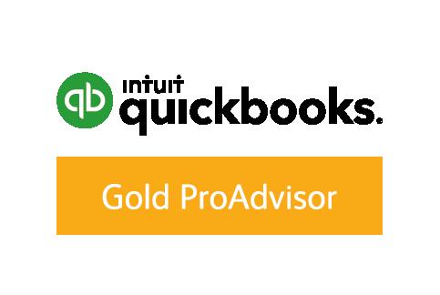 Intuit Quickbooks Gold Pro Advisor