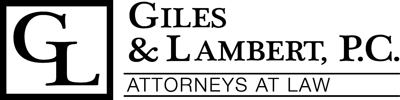 Giles & Lambert Logo