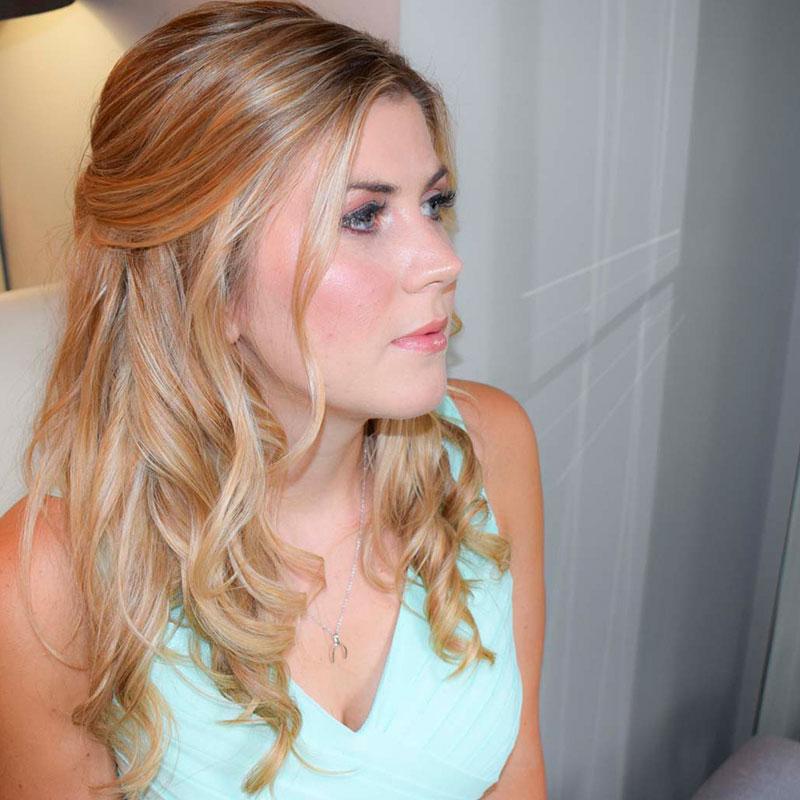 SB Beauty Professional And Bridal Makeup Salon 03