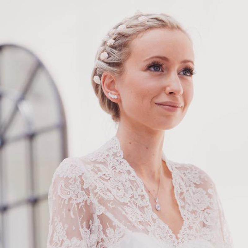 SB Beauty Professional And Bridal Makeup Salon 04