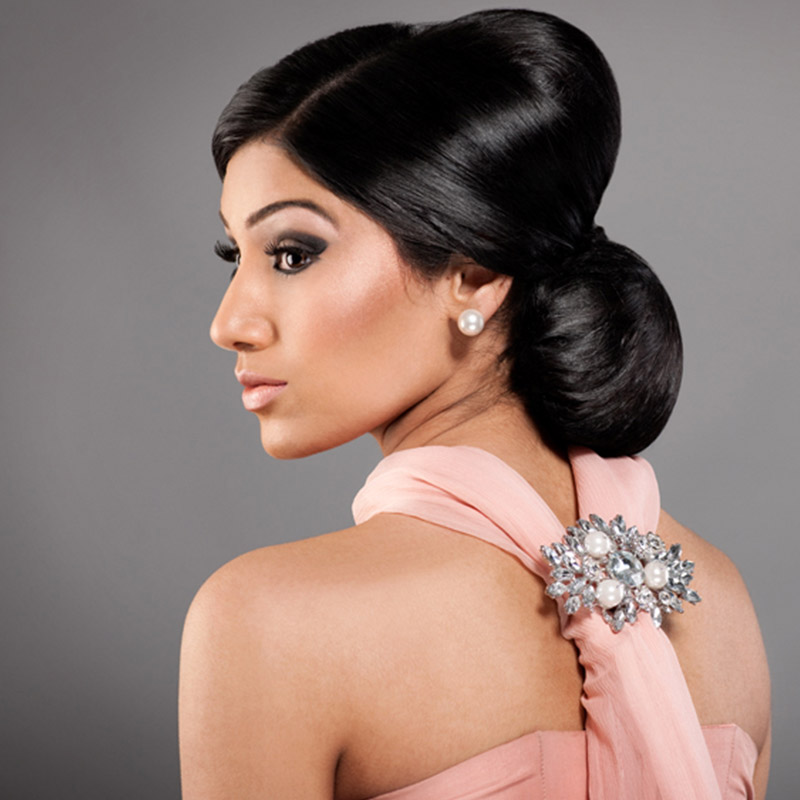 SB Beauty Professional And Bridal Makeup Salon 08