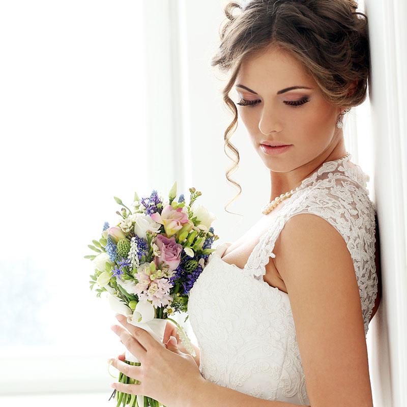 SB Beauty Professional And Bridal Makeup Salon 11