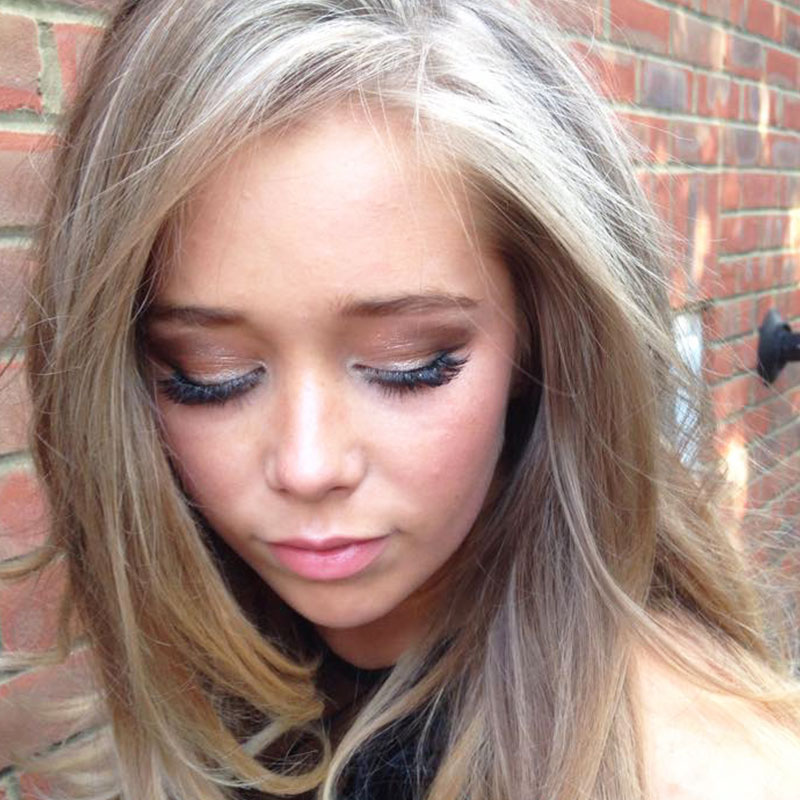 SB Beauty Professional And Bridal Makeup Salon 13