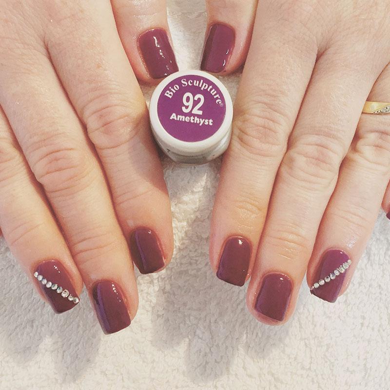 SB Beauty Nail Salon 10