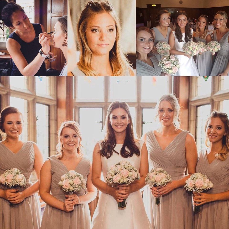 SB Beauty Professional And Bridal Makeup Salon 16