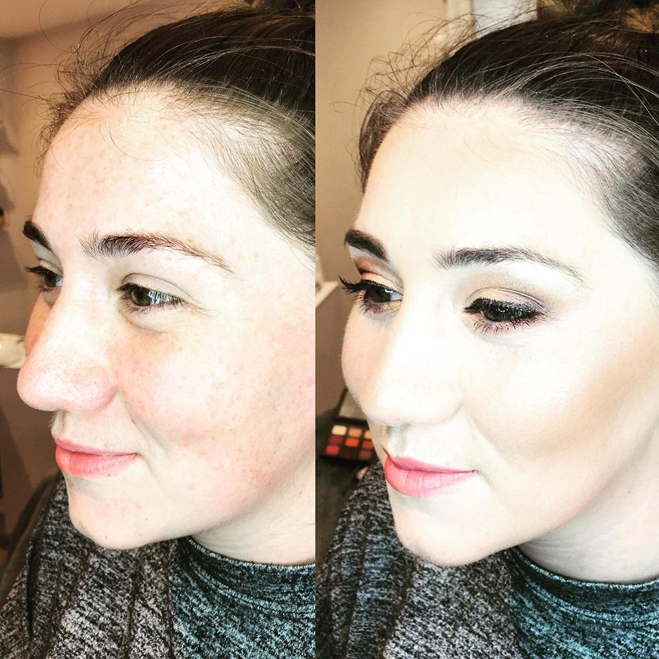 SB Beauty Professional And Bridal Makeup Salon 24