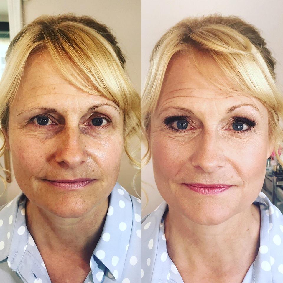 SB Beauty Professional And Bridal Makeup Salon 27