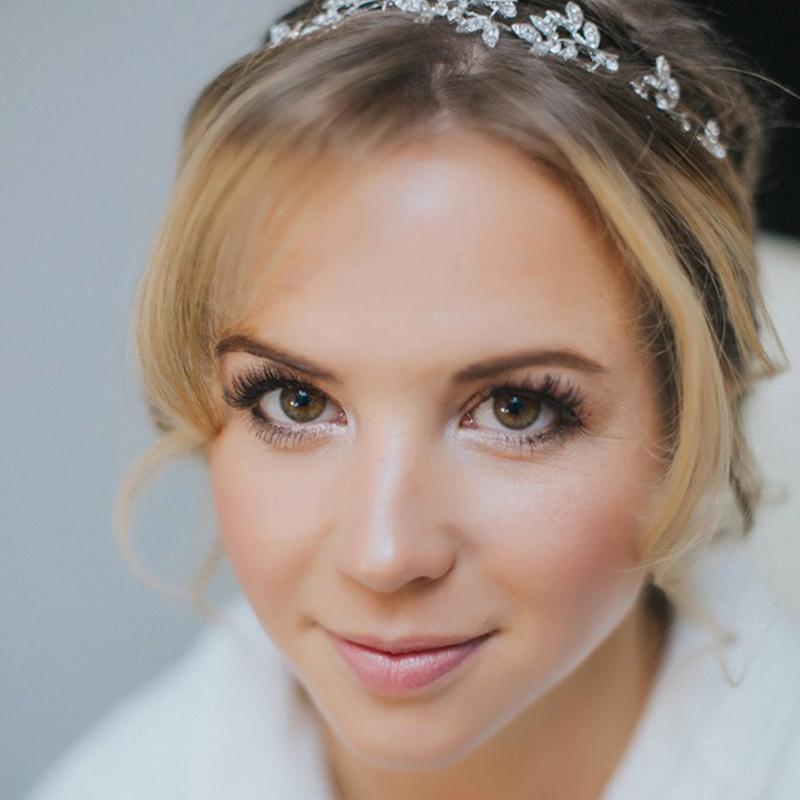 SB Beauty Professional And Bridal Makeup Salon 14