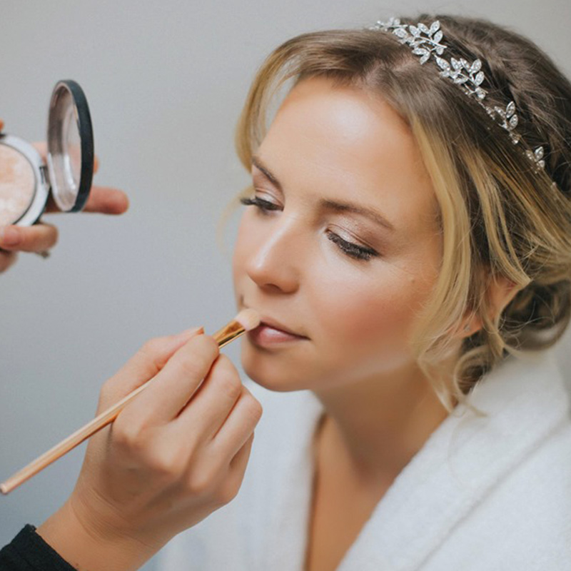 SB Beauty Professional And Bridal Makeup Salon 15