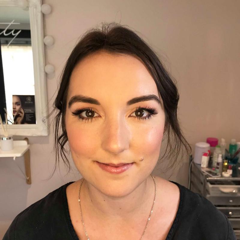 SB Beauty Professional And Bridal Makeup Salon 26
