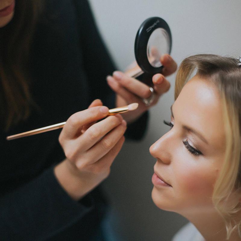 SB Beauty Professional And Bridal Makeup Salon 17
