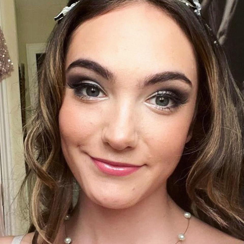 SB Beauty Professional And Bridal Makeup Salon 28