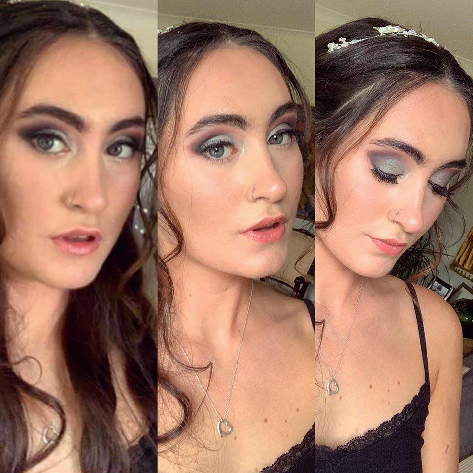 SB Beauty Professional And Bridal Makeup Salon 30