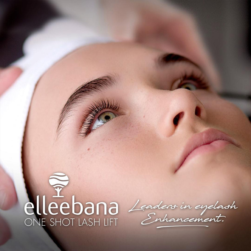 SB Beauty Lash Lift Salon Gallery Image 01