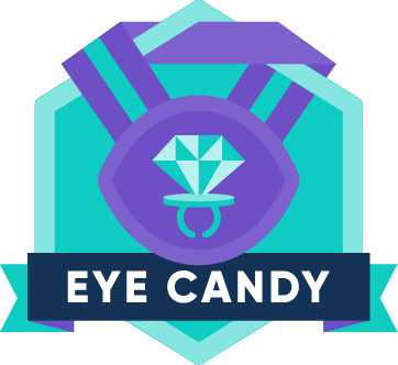 Eye Candy Award