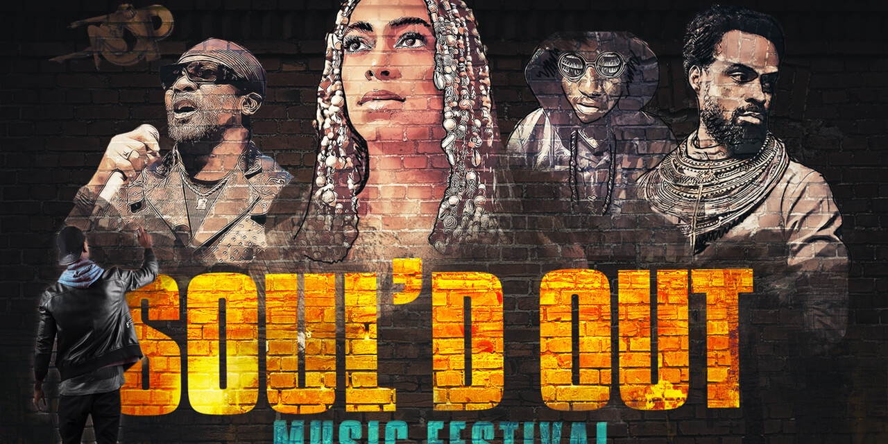 Soul'd Out Music Festival - Cannabis Events in Portland, Oregon