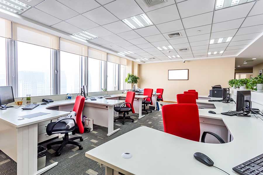 clean office in augusta ga