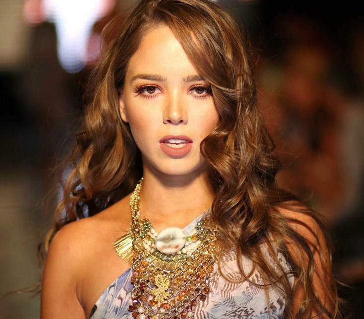 Female Talent at Bazaar Models
