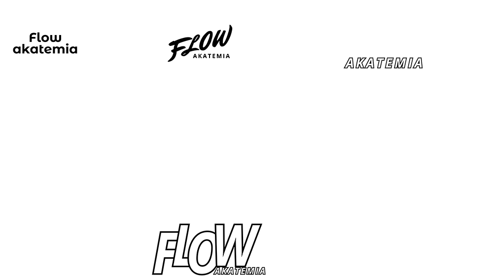 Logo luonnoksia