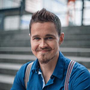 Jussi Venäläinen - Flow Akatemia