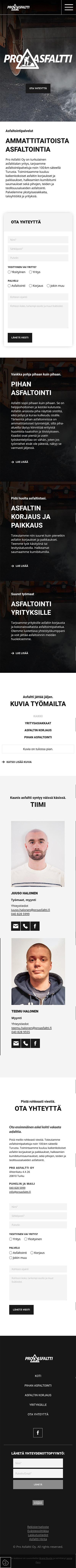 ProAsfaltti