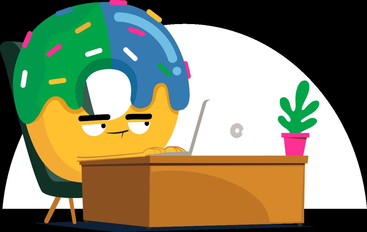 Donutz Digital - Google Adwords Agency