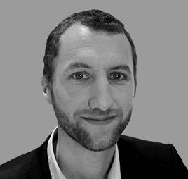 Renaud - Chief Marketing Officer AGOVO