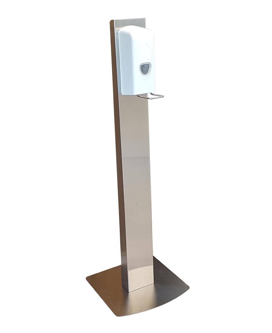 Floor Standing Hand Soap Dispenser