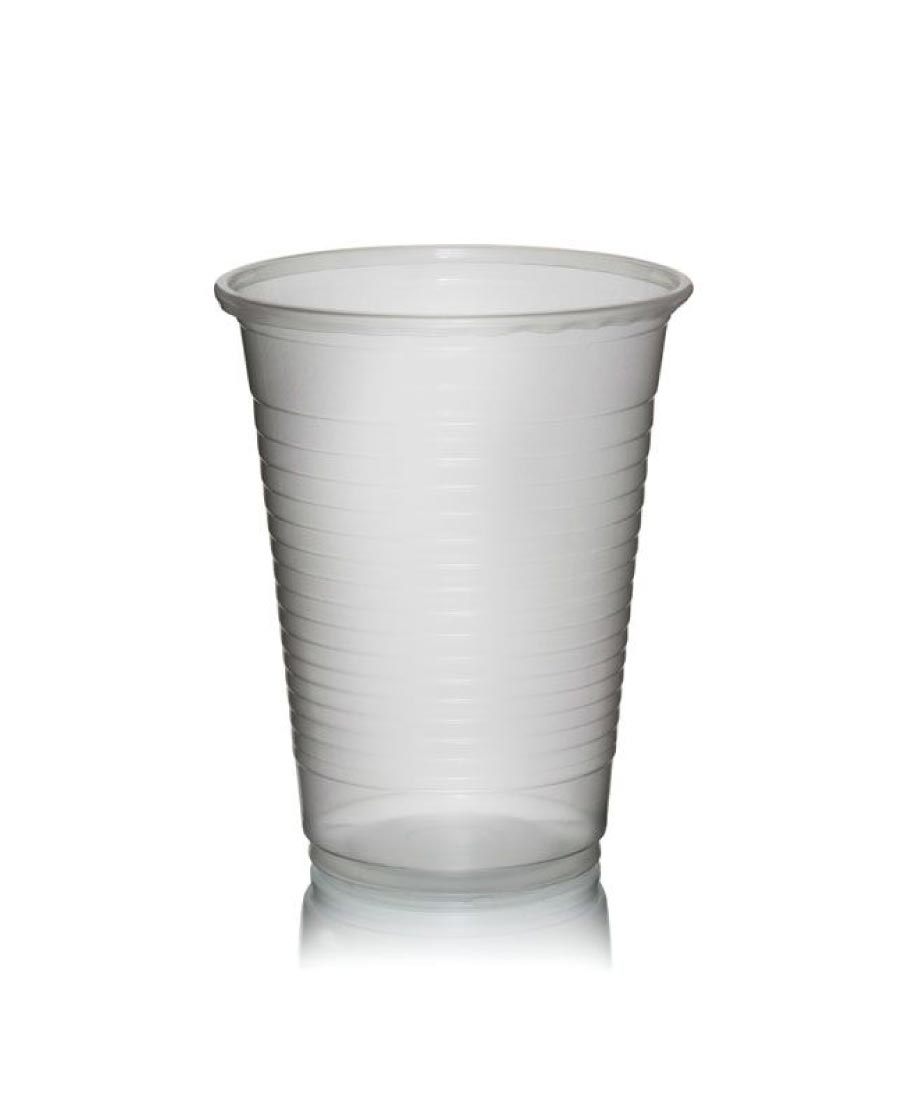 7oz PP Clear Water Cups (2000)