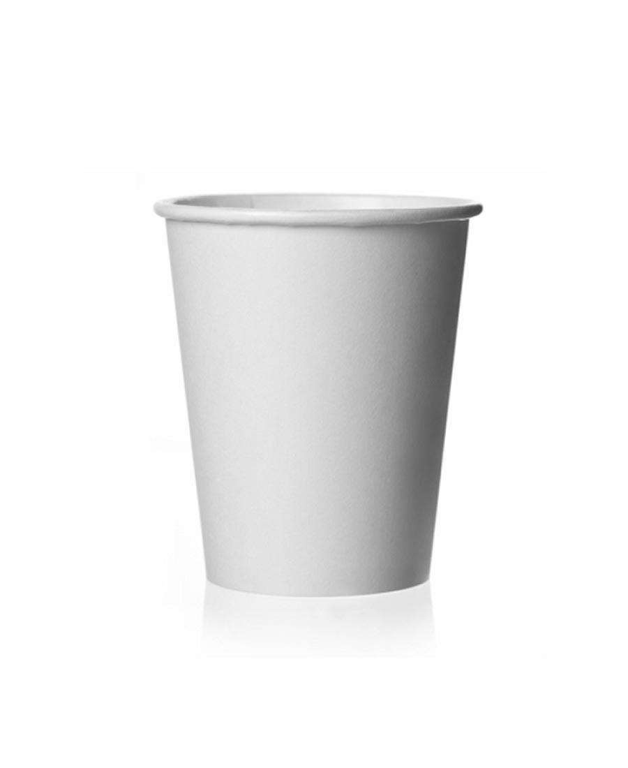 7oz Paper Cups (1000) - White