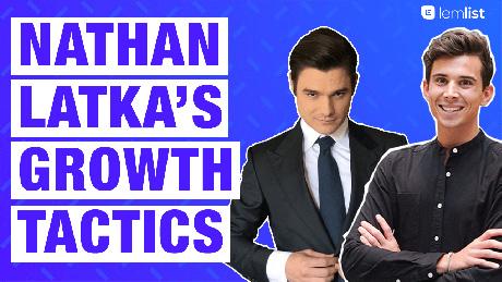Episode 19: Nathan Latka