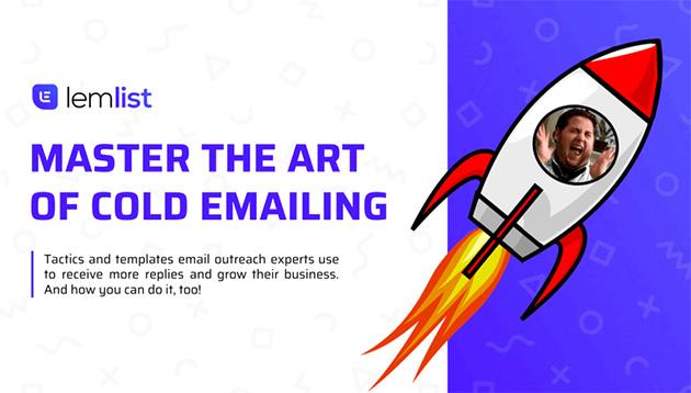Maîtrisez l'art de l'e-mailing à froid