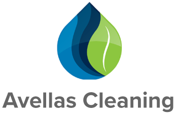 Avellas Cleaning logo