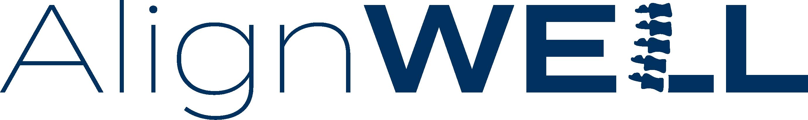 AlignWell Logo
